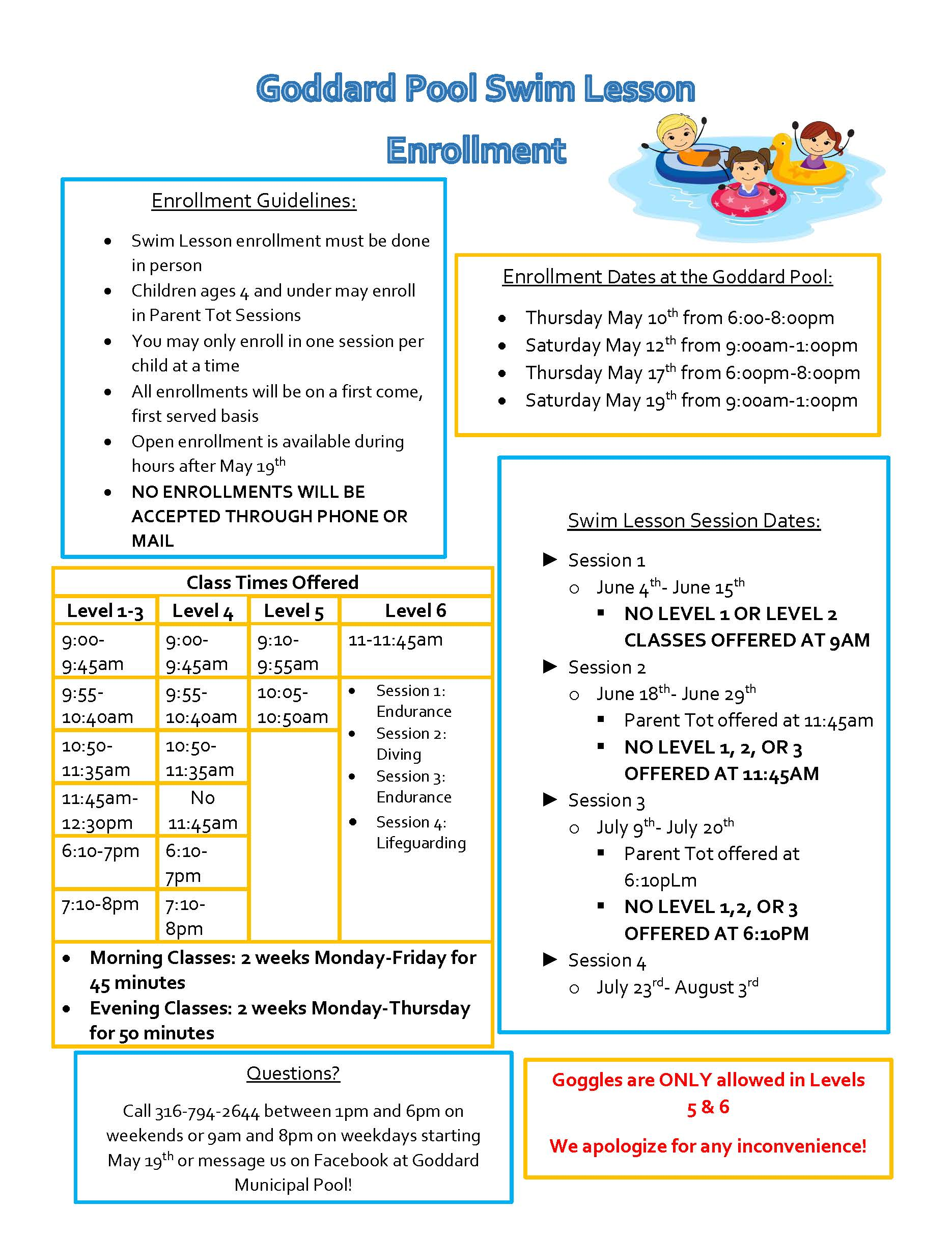 Swim Lesson Enrollment Flyer  2018 (002)_Page_1